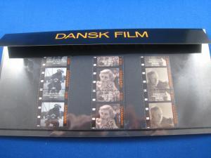 DENMARK 1989 FILM PRESENTATION PACK