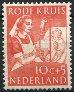 Netherlands Sc# B257 MH