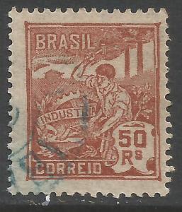 BRAZIL 222 VFU P886-6