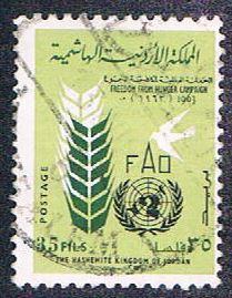Jordan 399 Used Wheat UN (BP5720)