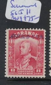 Sarawak Jap Oc SG J11 MOG (9doj)