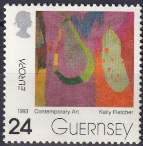 Guernsey #511   MNH (S10147)