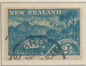 New Zealand Stamp Scott #73, Used - Free U.S. Shipping, Free Worldwide Shippi...