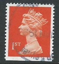 Great Britain SG 1512