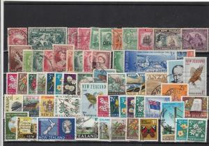 new zealand stamps  ref 11026