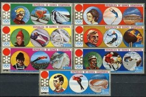 1972 Equatorial Guinea 27-33 1972 Olympic Games in Sapporo
