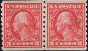 U.S. 413 VFXF NH PAIR (40518)
