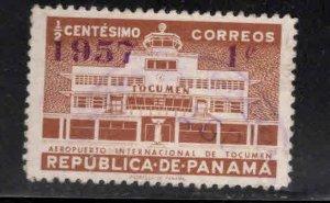 Panama  Scott 411 Used stamp