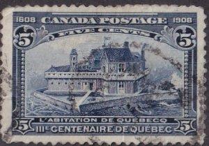 Canada #99 Used