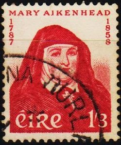 Ireland. 1958 1s3d S.G.175 Fine Used