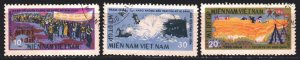 Vietnam. 1964. 6-8. National Liberation Front. USED.