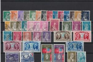 turkey stamps ref r10766