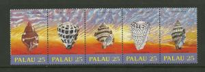 SHELLS - PALAU #216a  MNH