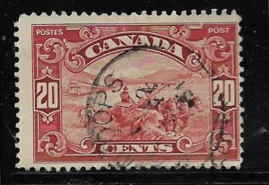 CANADA, 157, USED, WHEAT HARVESTING