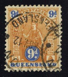 Queensland Scott 125 Used.