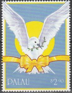 Palau #291 MNH CV $5.25 (K454)