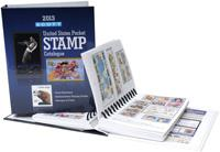 Scott's Pocket Stamp Catalog, 04502