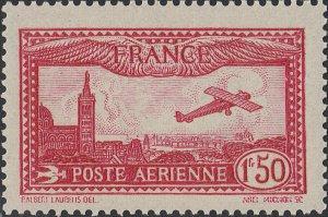 FRANCE C5-C6 VF MLH (82119)