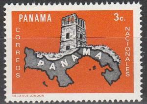 Panama #504  MNH   (S9679)