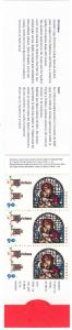 Canada - 1997 Christmas Madonna Complete Booklet #BK204b