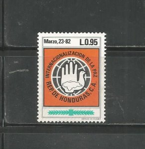 #346 International Peace Movement