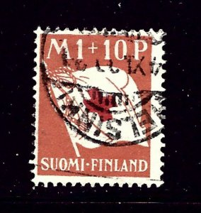 Finland B2 Used 1930 issue