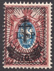 LATVIA SCOTT 2N27