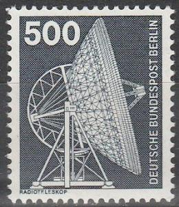 Germany #9N376 MNH CV $5.75 (S9166)
