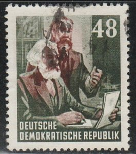 Germany DDR #144 CTO (Used) Single Stamp