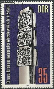 Germany DDR - 2212 - MNH-CTO  - SCV-0.30