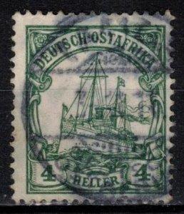 Colonies - German East Africa - Scott 32