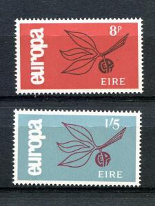 Ireland  Europa 1965 Mint VF NH