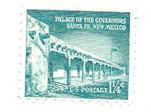 USA 1960 - MNH - Scott #1031A *
