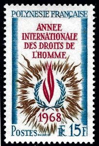 French Polynesia Sc #243 MNH VF*...French stamps are in demand!