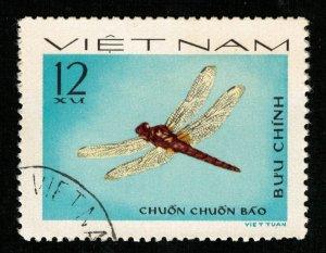 Dragonfly (TS-2134)