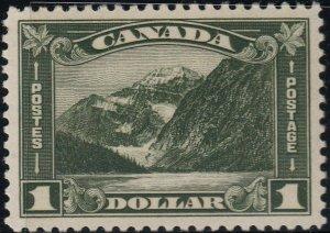CANADA 177 XF MH NICE (32420)