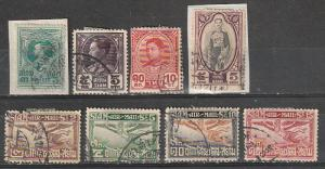 #188,209-10,C1,C3-C5 Thailand Used