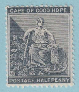 CAPE OF GOOD HOPE 41 MINT HINGED OG *  NO FAULTS EXTRA FINE!