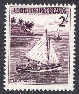 Cocos Islands Scott 5