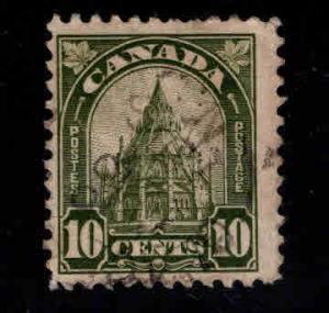 CANADA Scott 173 Used  stamp