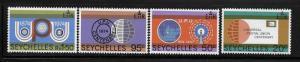 Seychelles 1974 UPU Cent MNH A13