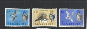 Ascension #75-7 mint cv $4.30 Bird