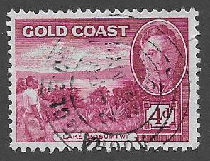 Gold Coast  Scott 136  Used