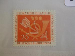 Germany #764 mnh