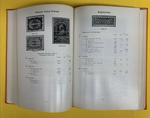 Holmes Specialized Catalogue of Canada & British North America, L. Seale Holmes