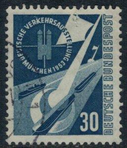 Germany #701  CV $16.00