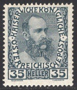 AUSTRIA SCOTT 120