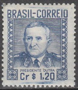 Brazil #676  F-VF Unused (K862)