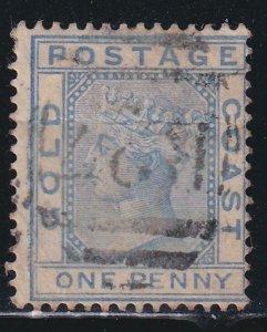 Gold Coast 1883 SC 12 Used