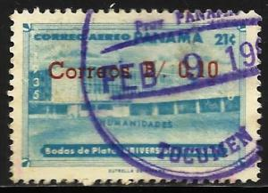Panama 1964 Scott# 450 Used